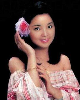 Teresa-Teng