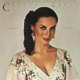 gayle classic front