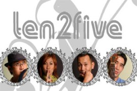 ten2five band