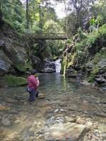 Water Treck Arah Curug Kondang